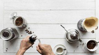コーヒーキャニスターおすすめ6選!コーヒー豆の入れ物はこれ【決定版】