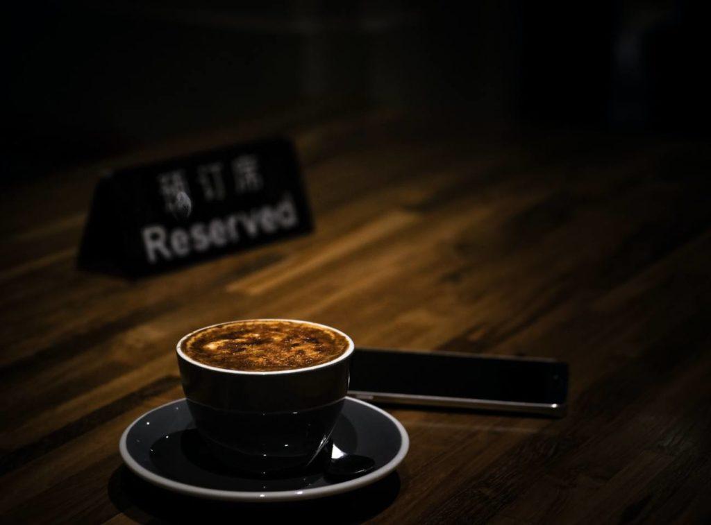 コーヒーのカフェインは昔は恐れられていた