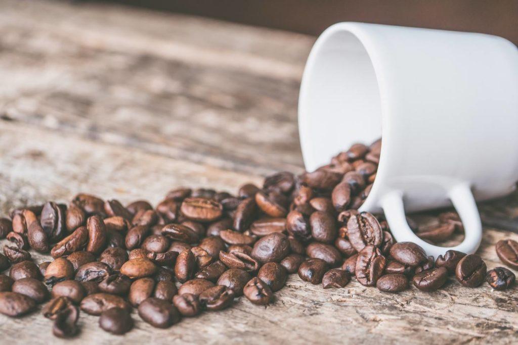 甘いコーヒー豆の種類は3つ
