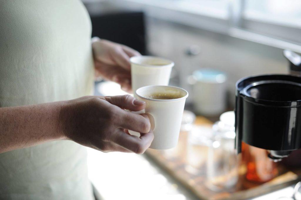 美味しいカフェインレスコーヒーの作り方