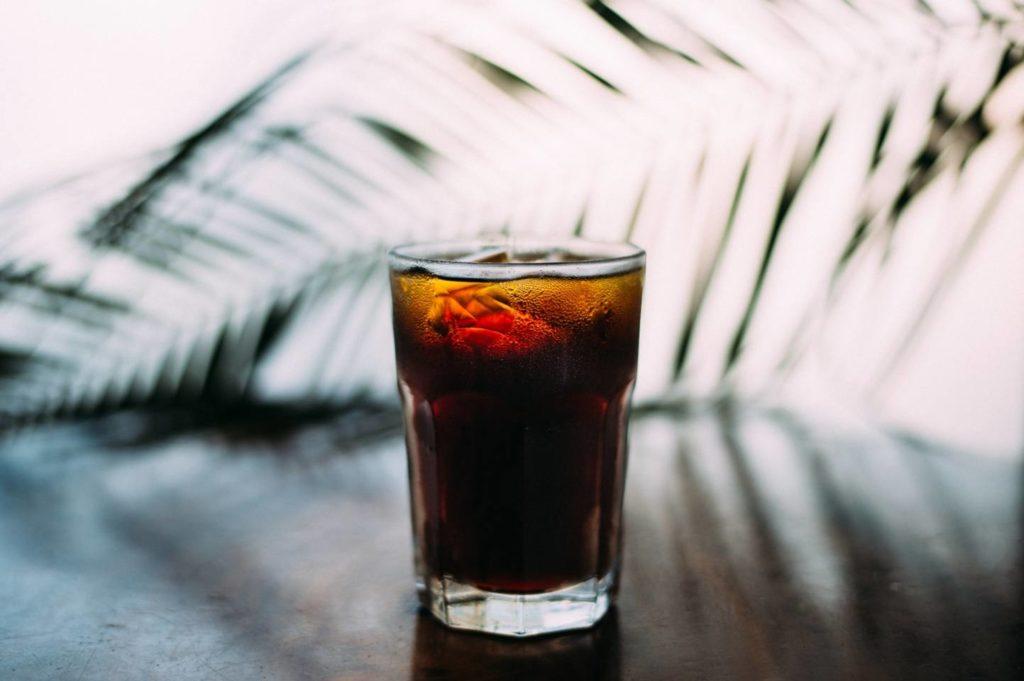 アイスコーヒーのおすすめの飲み方・淹れ方