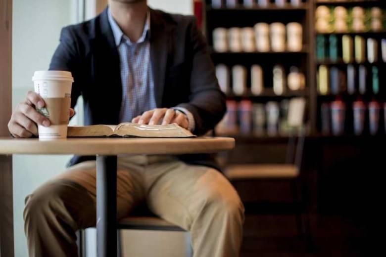 特徴:スタバのコーヒー豆の焙煎度合い