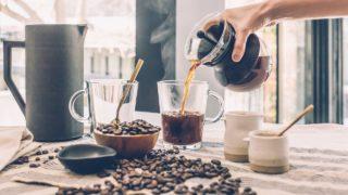美味しいコーヒーのいれ方とは?種類の違いからコツまで解説【決定版】