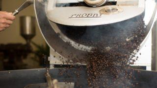 コーヒー豆の焙煎とは?自宅での焙煎方法からおすすめの焙煎機まで