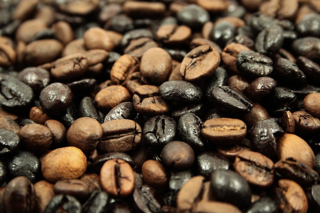 ケニアコーヒーが持つ2つの特徴