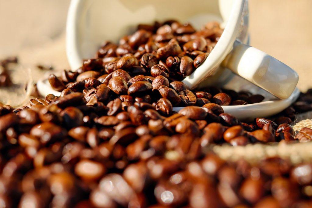 コーヒーとウイスキーの3つ共通点