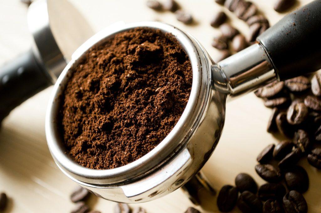 焙煎後のコーヒー豆の保存方法
