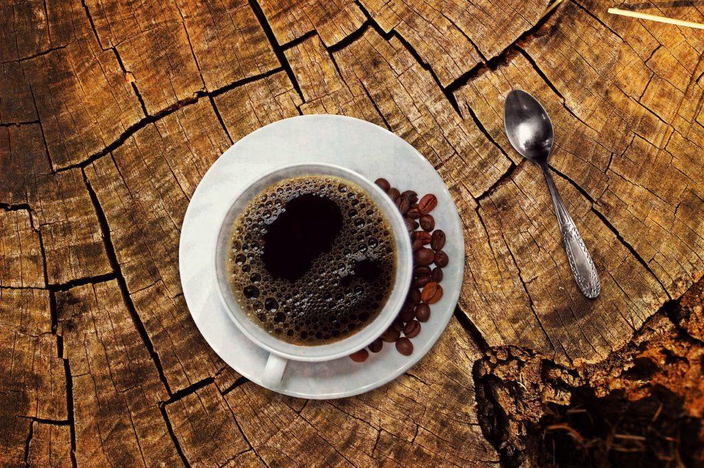 コーヒー豆に含まれる栄養素・成分