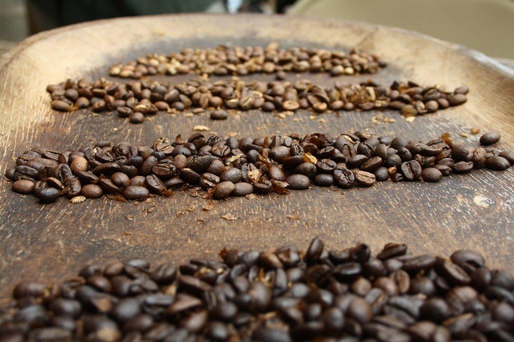 焙煎前に注意したいコーヒー豆の焙煎に適した生豆の選び方
