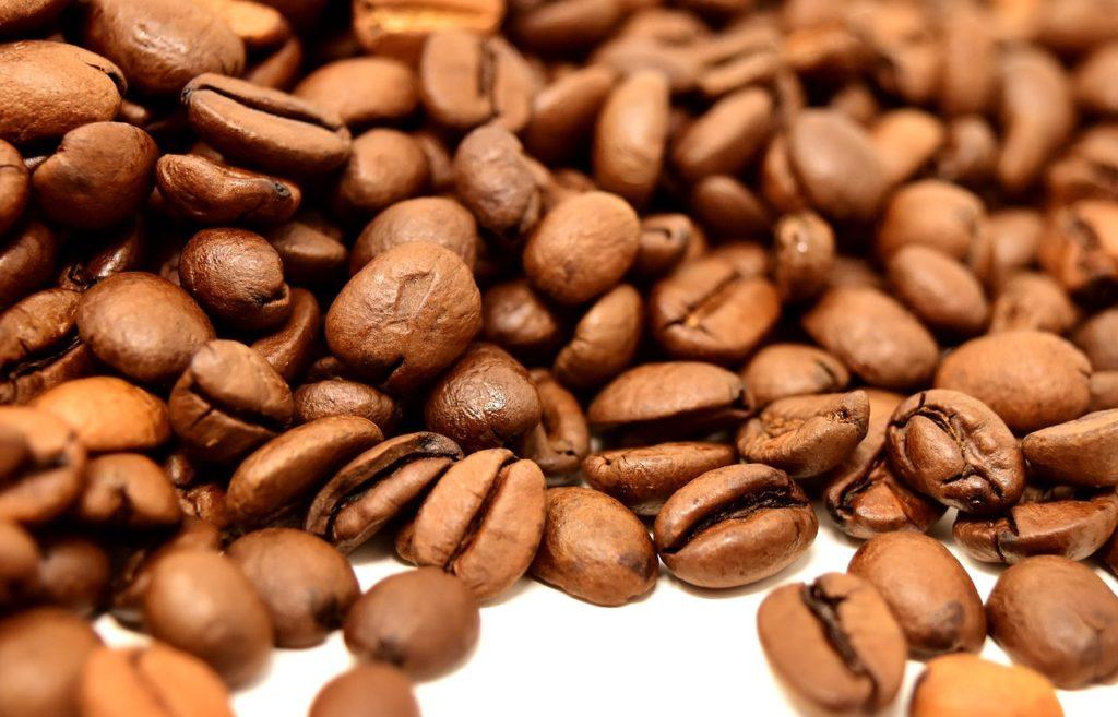 コーヒー一杯に適当な豆の量は何グラム?