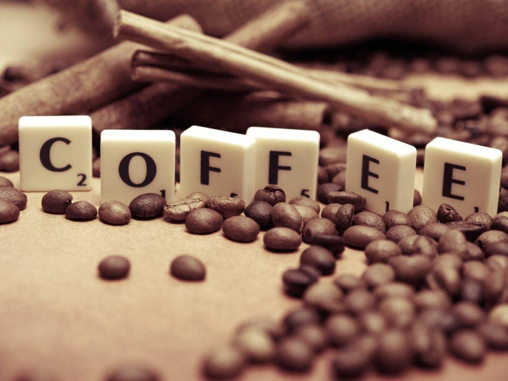 挽いていないコーヒー豆の賞味期限は約3年