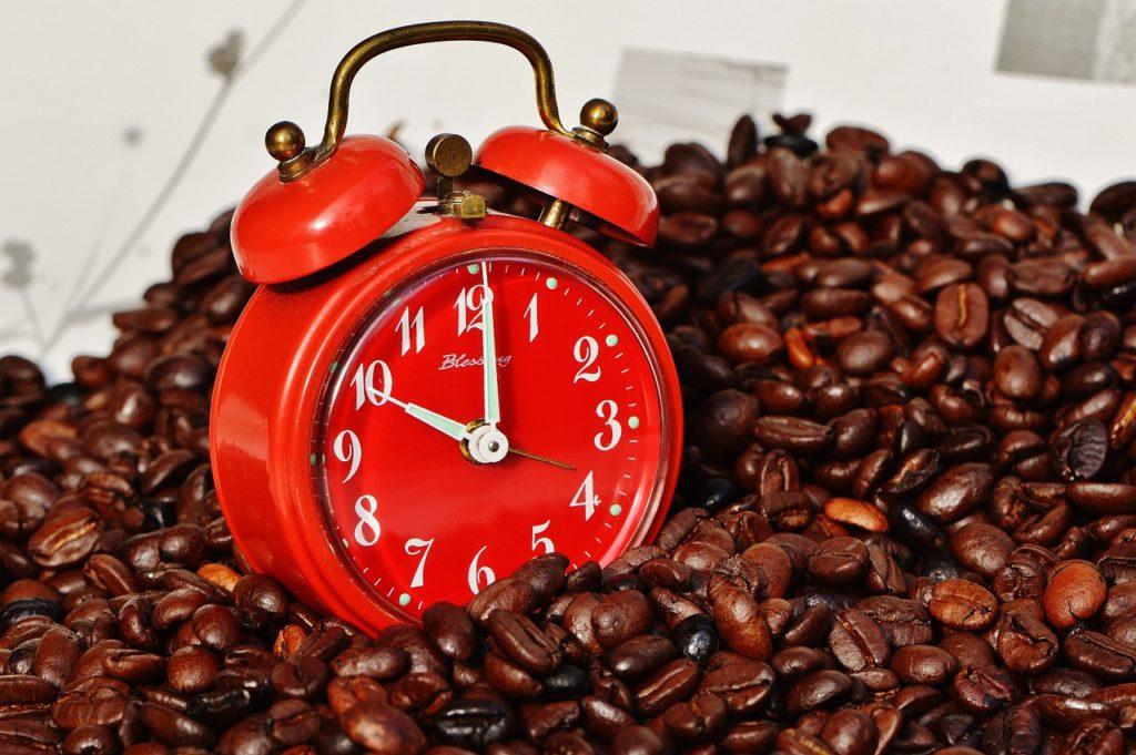 コーヒー豆の賞味期限はどのくらい?適切な保存期間や保存方法も解説