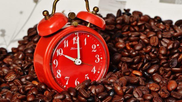 コーヒー豆の賞味期限はどのくらい?適切な保存期間と保存方法を解説