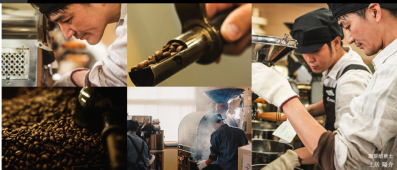 土居3. 【高級】創業40年以上の歴史を持つコーヒー豆通販店「土居珈琲」