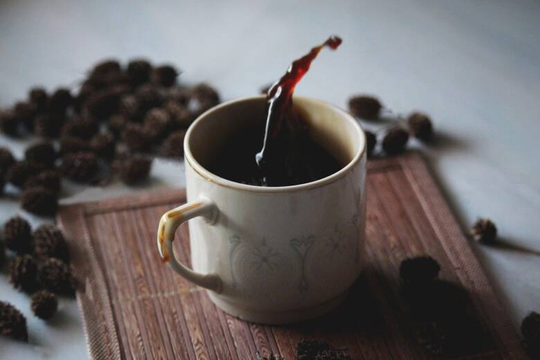 甘いコーヒーを淹れるコツ!作り方は簡単