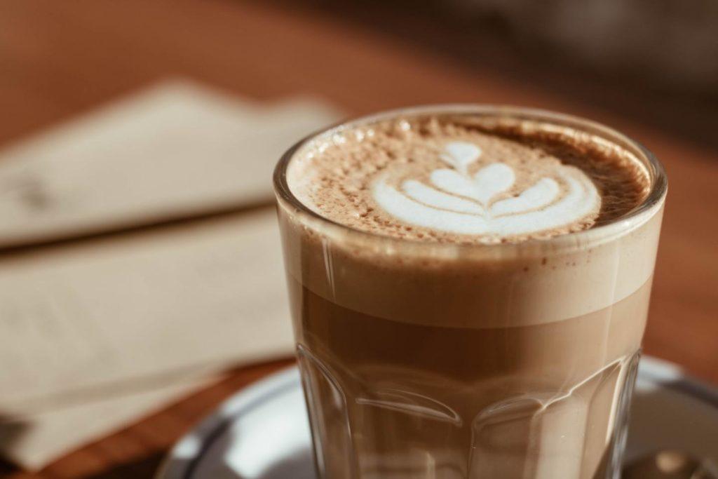 コーヒー豆にできるカビの見分け方