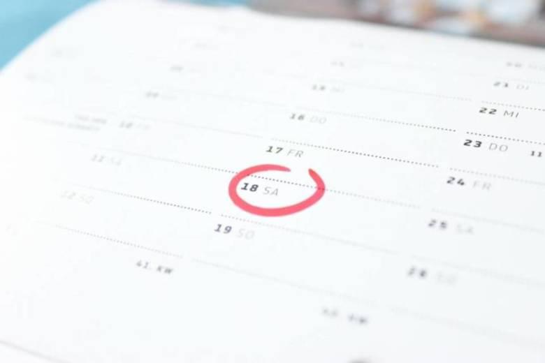 コーヒー豆の買い方②:焙煎された日付を確認する