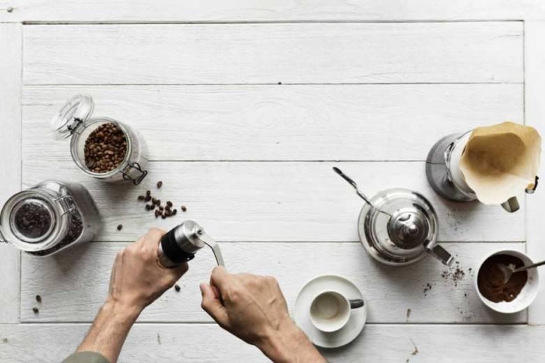 コーヒー豆のローストの意味とは?