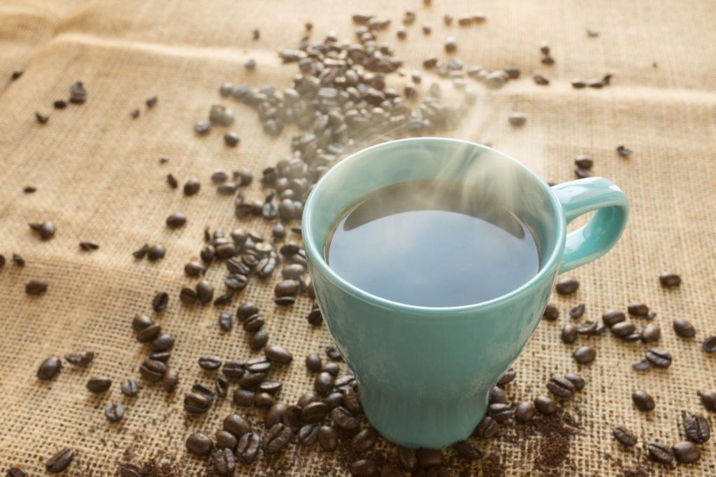 コーヒー豆の麻袋のおしゃれな活用方法