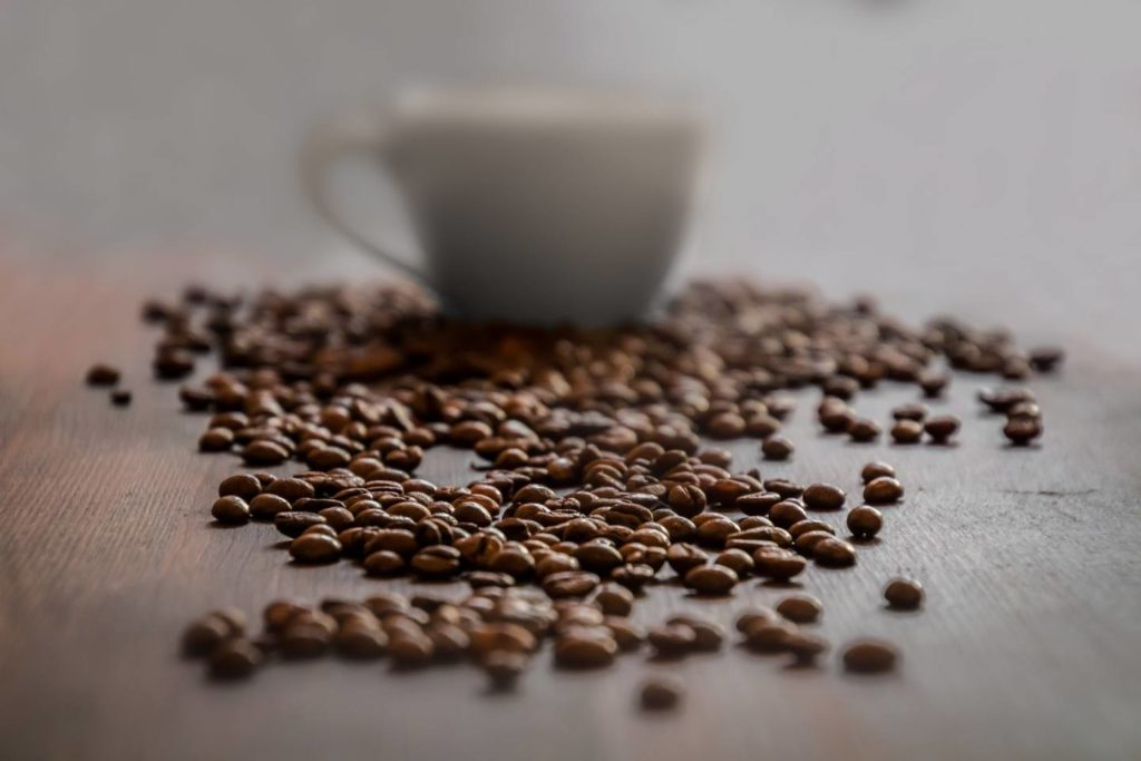 コーヒー豆の真の酸味を味わうためには?