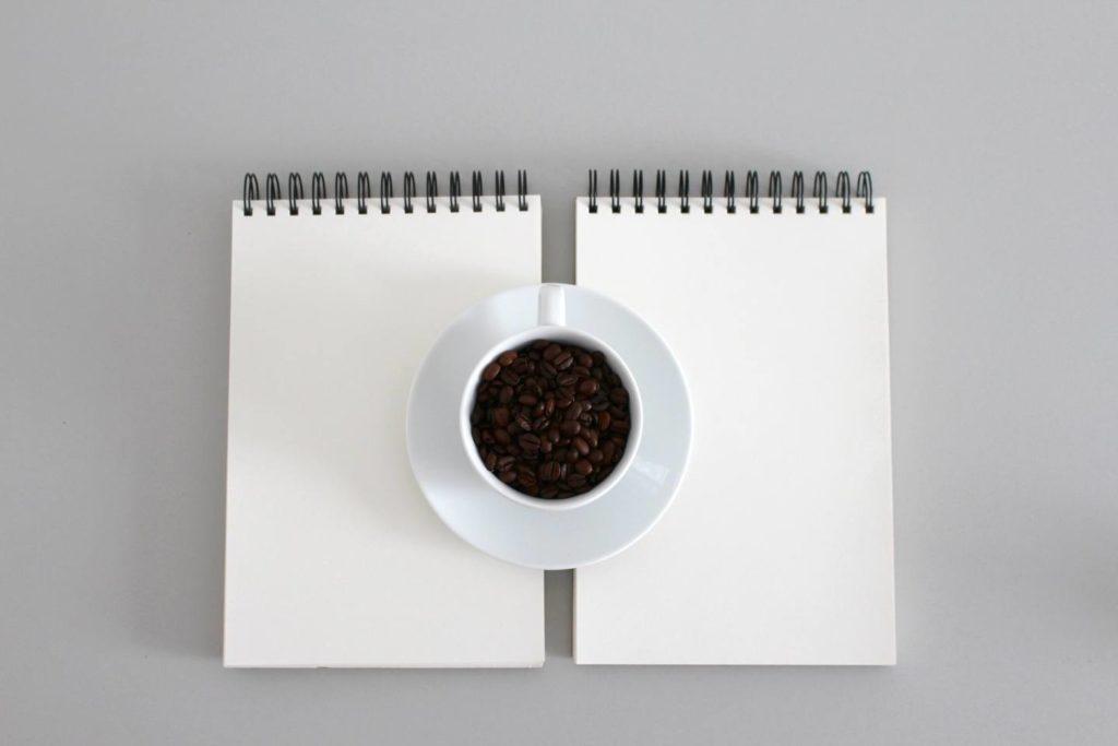 生のコーヒー豆(生豆)の保存方法は簡単