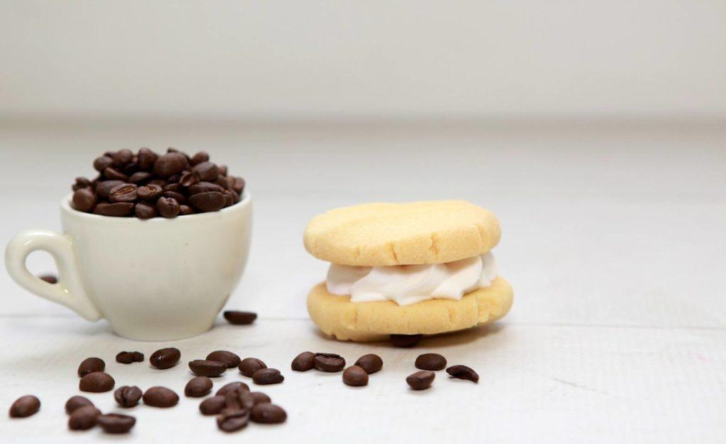 コーヒー豆を使ったクッキーの作り方とは?気になる栄養素も解説
