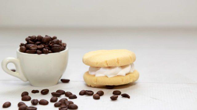 コーヒー豆を使ったクッキーの作り方・レシピ!気になる栄養素も解説