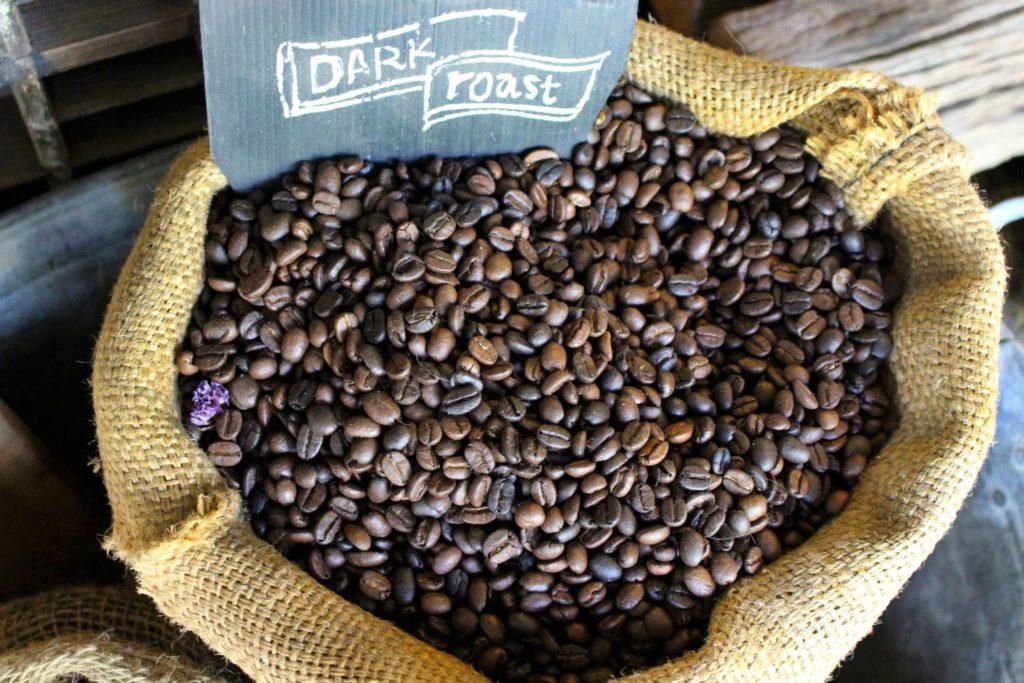 コーヒー豆の麻袋の買い方・販売経路