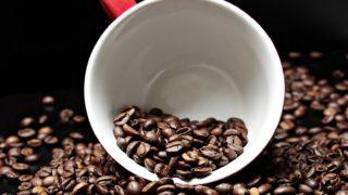 コーヒー豆の驚くべき消臭効果とは?作り方を覚えて再利用しよう豆の驚くべき【消臭】効果とは!?再利用の価値は高い。