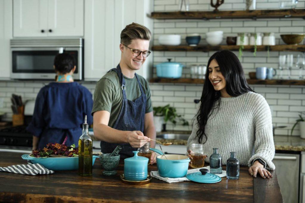 焙煎度合いによってもコーヒーオイルの印象が変わる
