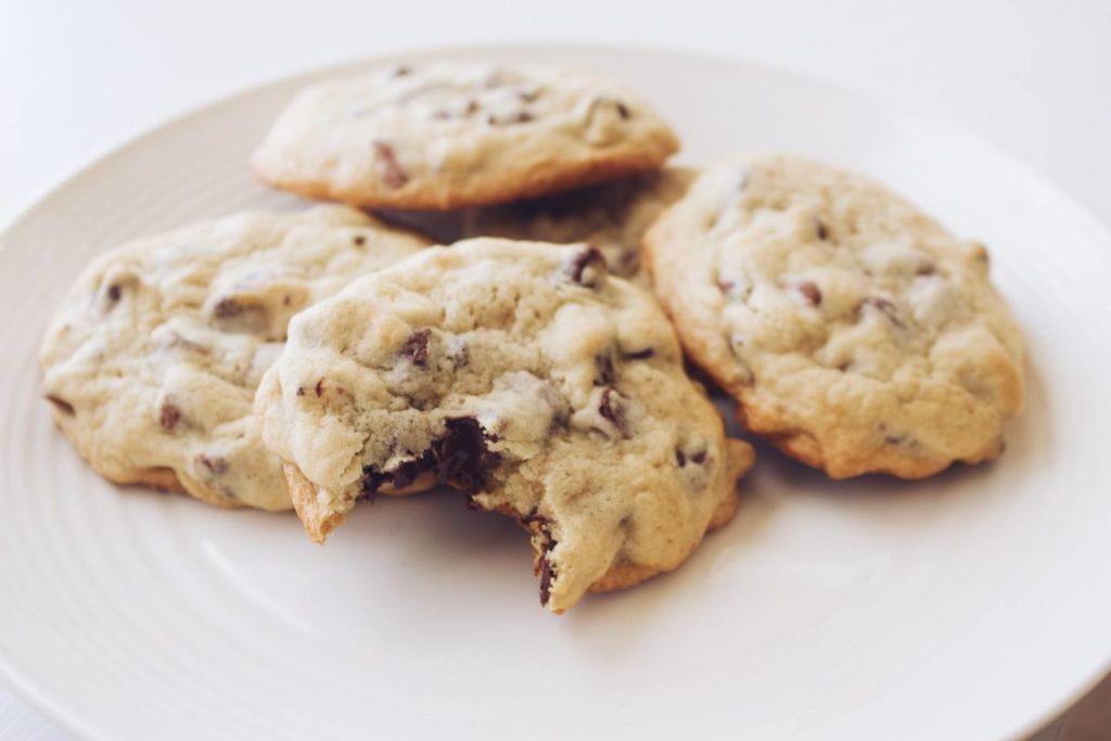 今話題のコーヒー豆を使ったクッキー