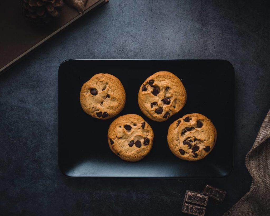 コーヒー豆を使ったクッキーを食べる際の注意点