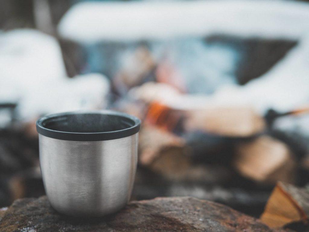 【焙煎後5日間】コーヒー豆を常温×缶で保存