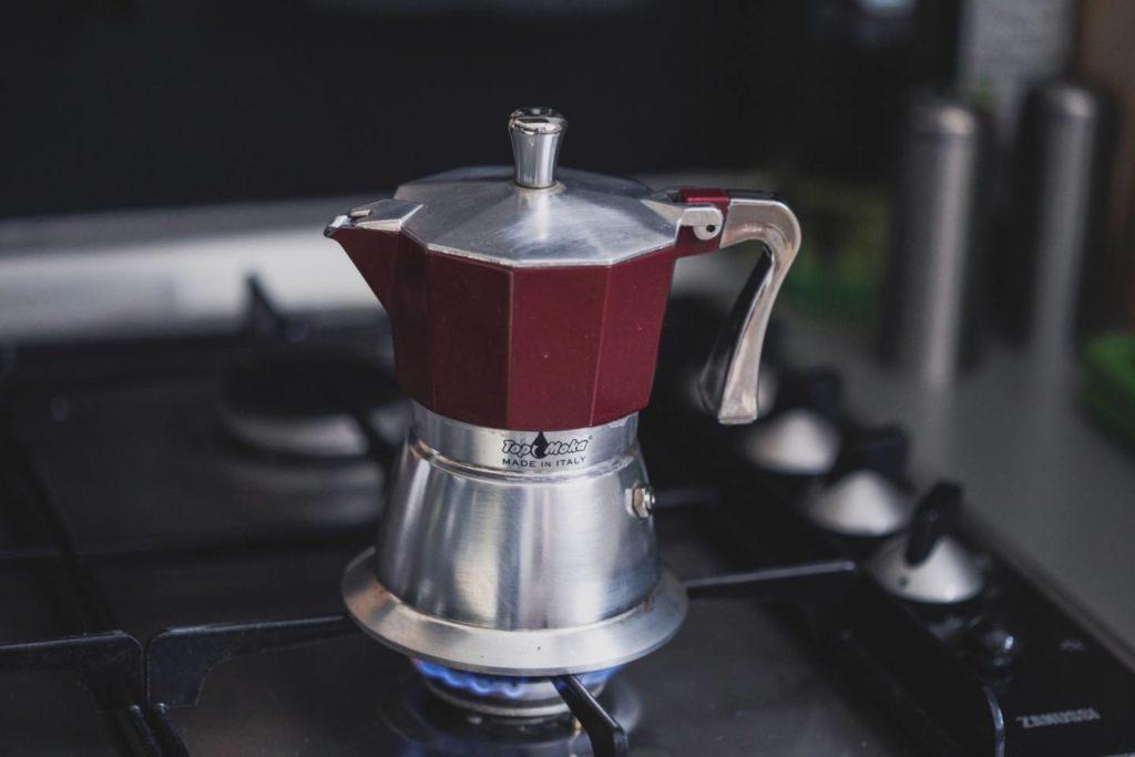 挽いているコーヒー豆の保存期間は約2〜3週間