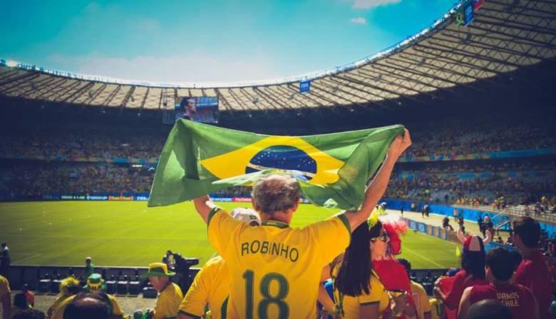 生産量第1位:ブラジル