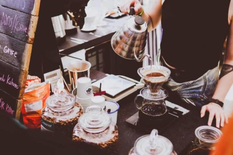 本題:コーヒー豆の酸味とは?
