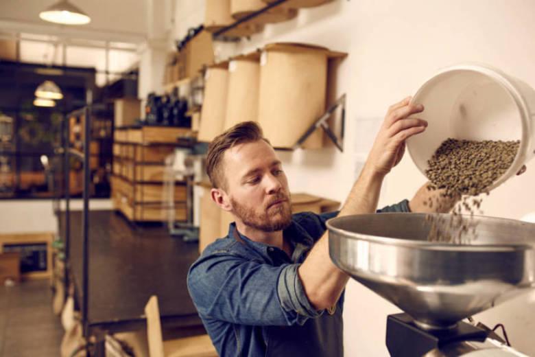 カルディのコーヒー豆を長持ちさせる方法とは?カビをなくそう