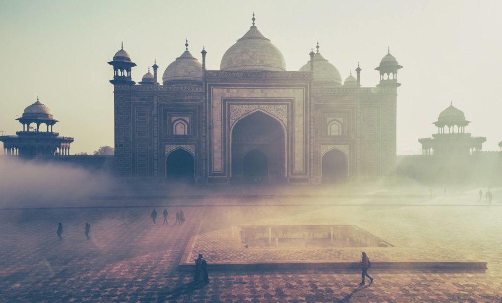 生産量第7位:インド