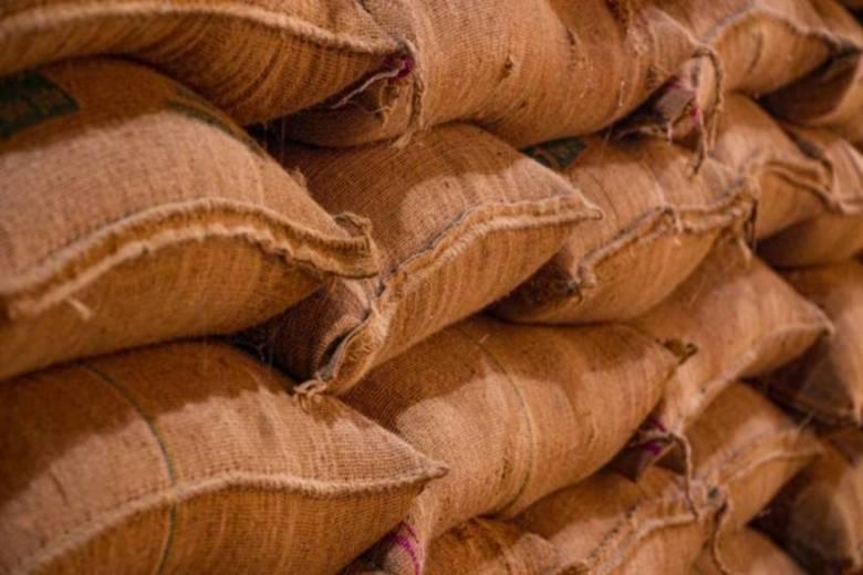 コーヒー豆の麻袋は使い方無限大