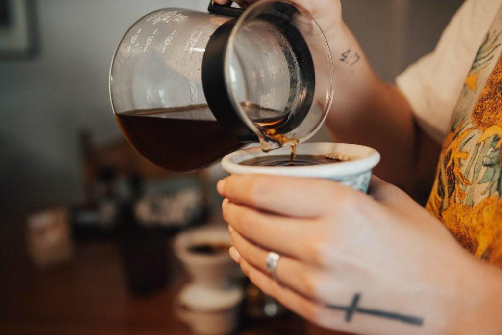 コーヒー豆の保存方法をしっかりと守って美味しいコーヒーを飲もう!