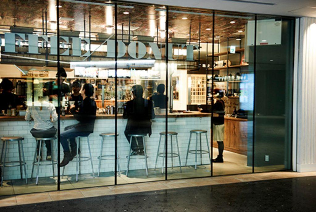 オールデイコーヒー グランフロント大阪店
