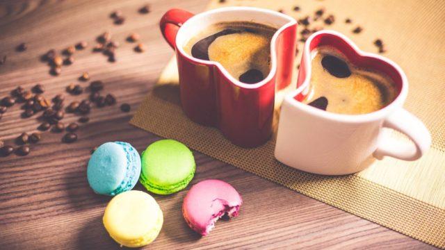 コーヒーの味が楽しめるお菓子とは?レシピからおすすめのギフト3選