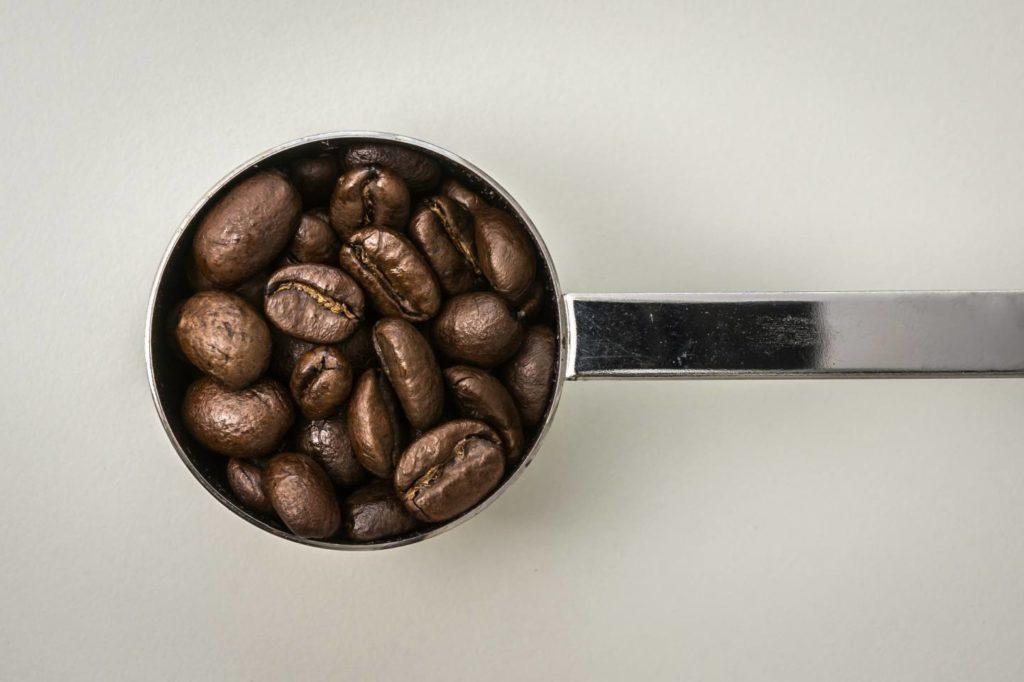 コーヒー豆の大さじはいくら?美味しく飲むため適切な量とは