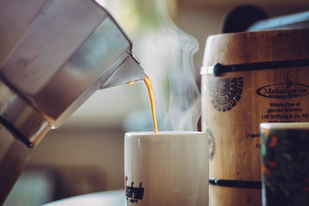 コーヒー豆を北千住で買って自宅でゆっくり楽しもう