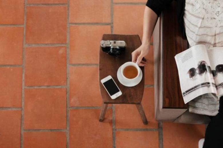 コーヒーの臭いと香りの違い