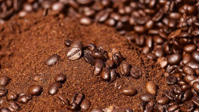 コーヒー豆カスの意外な使い道7選!捨てるのは損です【保存版】