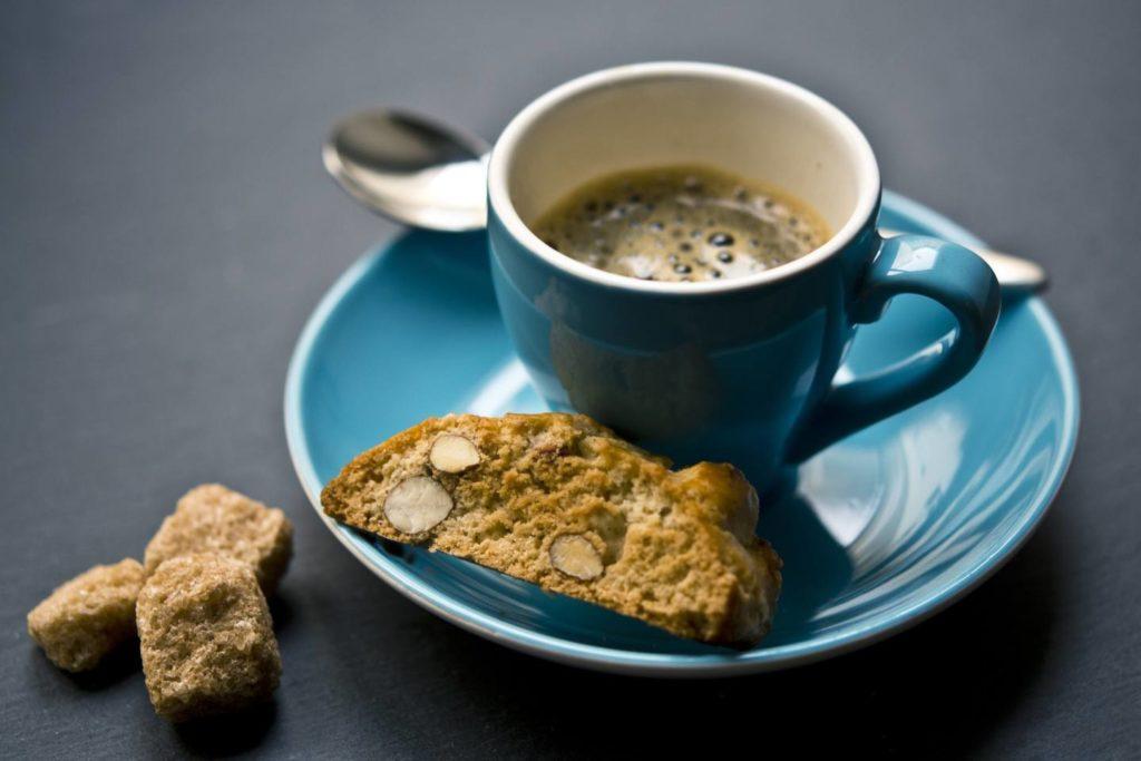 コーヒー粉でお菓子を作る際の注意点