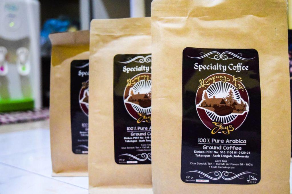 コピ・ルアクのおすすめのコーヒー豆3選