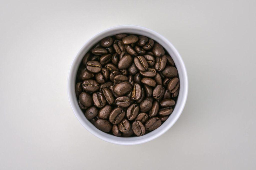 コーヒーの欠点豆とは