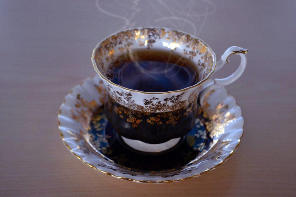 コーヒー豆の風味の違い